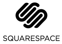 Square Space Logo