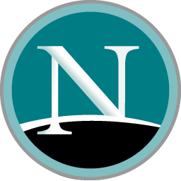 Netscape 9 Logo