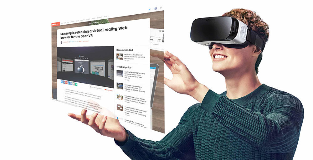 The Rise Of Virtual Web Browsers